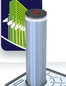 - CH-DE - Traffic Bollards - Vehicle Access Control Systems - FAAC Bollards - FAAC